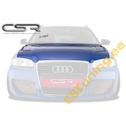 Bad-look kapott, Audi A4 B5
