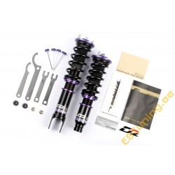 D2 Racing Street Coilovers...