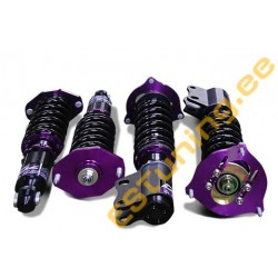 D2 Racing Circuit Coilovers...