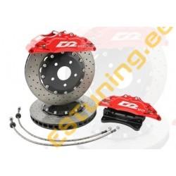 D2 Racing Brake Kits - Rear...