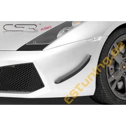 Õhusuunajad, Lamborghini...