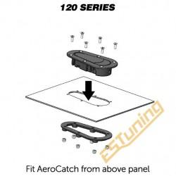 Aerocatch Flush Fit Locking...