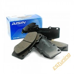 Aisin Front Brake Pads for...