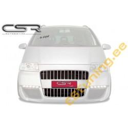 Esivõre,  Audi Q7 GL032
