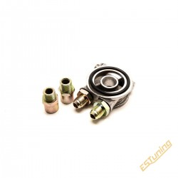 Thermostatic Oil Cooler...