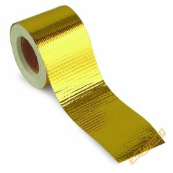 TRS Gold Heat Reflective...