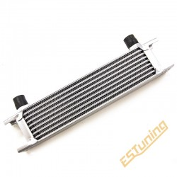Universal Oil Cooler - 9 Row